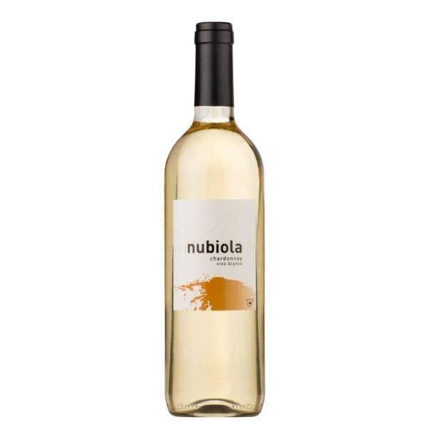 Vino Blanco Char Nubiola 750 ml