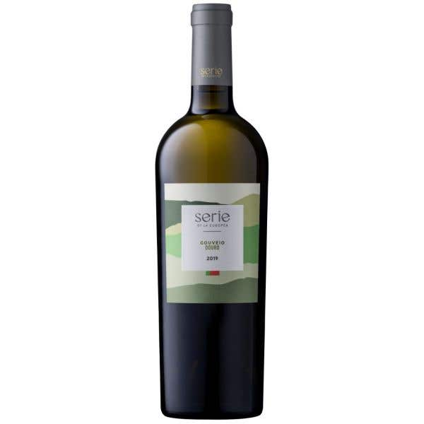 Vino Blanco Serie by La Europea Gouveio - 750 ml