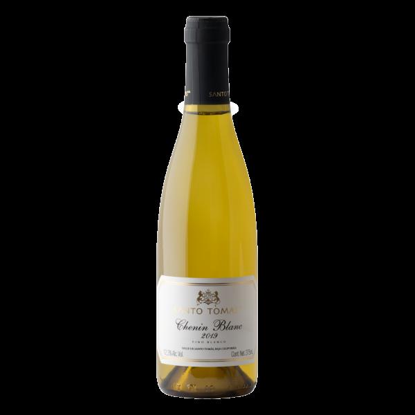Vino Blanco Chenin Blanc Santo Tomás Botellin - 375 ml