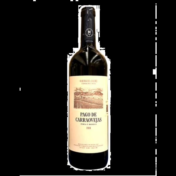 Vino Tinto Pago De Carraovejas 18 750 ml