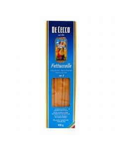 Pasta De Cecco Fettuccelle De Semola - 500 g