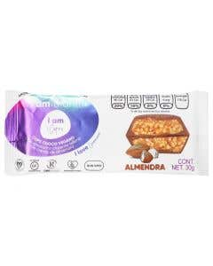 Cup Choco Almendra Mant de Cacahuate - 30 grs
