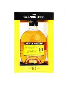 Whisky Glenrothes 10 años 700 ml