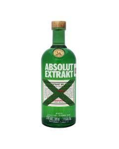 Vodka Absolut Extrakt - 700ml