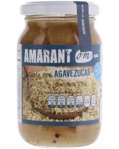 Untable Agavezucar Om8 De Amaranto - 235 g