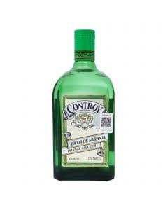 Licor Controy de Naranja - 1000 ml