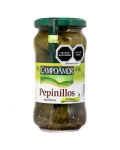 Pepinillo Campoamor Agridulce - 345g