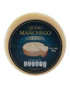 Queso Manchego De Cabra Chilchota 400 g