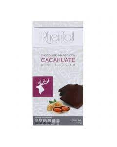 Rheinfall Amargo Cacahuate S/ Azuc 100 g