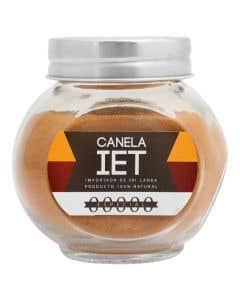 Canela Molida IET - 60 g