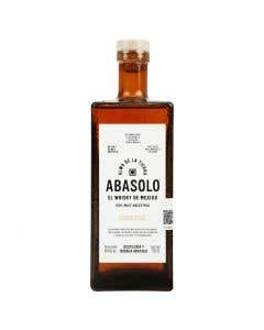 Whisky Abasolo Mexicano - 750ml