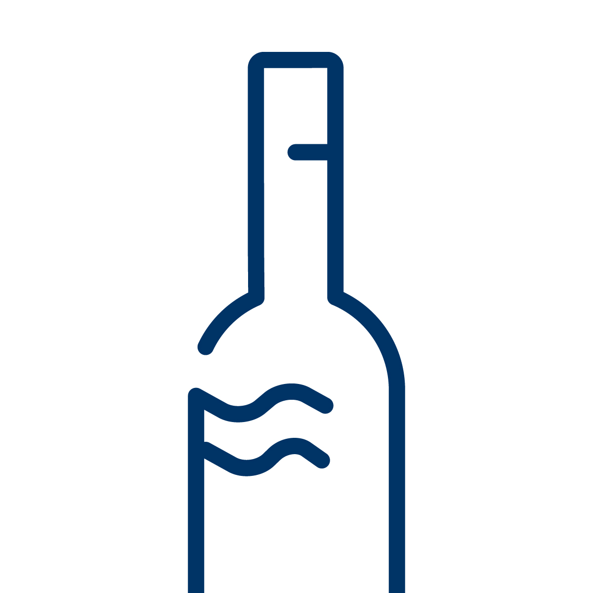 Vino Tinto  Dulce Dulzino - 750 ml
