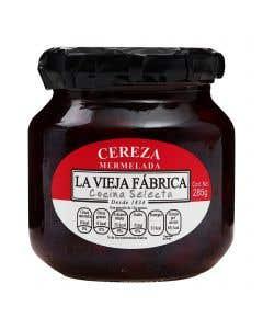 Mermelada de Cereza La vieja Fabrica - 285 grs