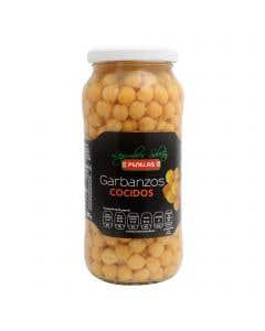 Garbanzo Cocido Penelas - 570 g