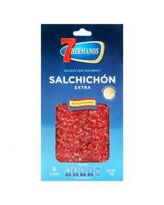 Salchichon 7 Hermanos -100 gr