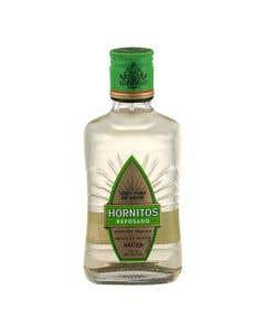 Tequila Hornitos Reposado - 200 ml