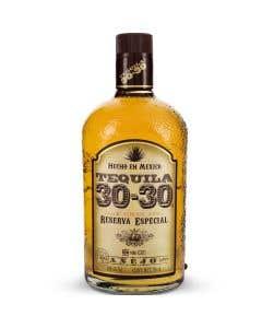 Tequila 30-30 Reserva Especial Añejo - 750 ml