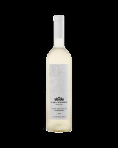 Vino Blanco Casa Madero Chenin Blanc Uvas Organicas - 750ml