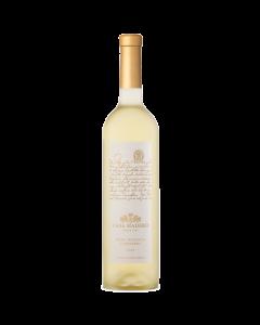 Vino Blanco Casa Madero Chardonnay Gran Reserva - 750ml