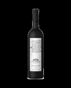 Vino Tinto Casa Madero Cabernet Sauvignon - 750 ml