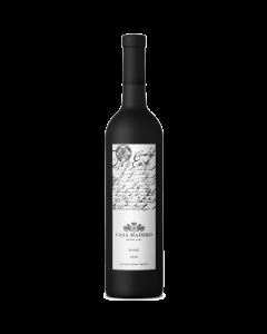 Vino Tinto Casa Madero Shiraz  - 750 ml