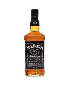 Whiskey Jack Daniel's Tennessee - 700 ml + Jack Honey de Regalo 200ml