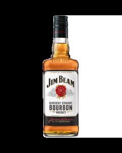 Whiskey Jim Beam Bourbon - 750 ml