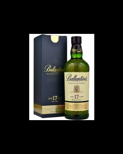 Whisky Ballantines 17años 750 ml