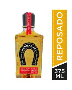 Tequila Herradura Reposado - 375 ml