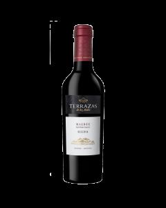 Vino Tinto Reserva Terrazas  De Los 375 ml