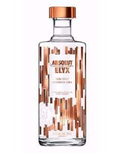 Vodka Absolut Elyx - 750 ml