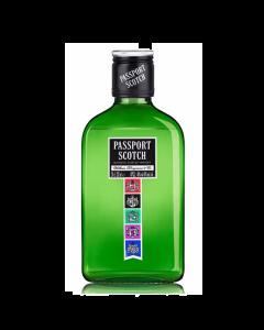Whisky Passport Scotch - 200 ml