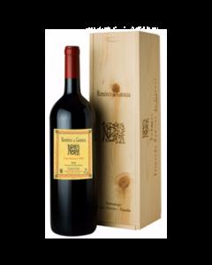 Vino Tinto Remirez de Ganuza Reserva - 750 ml