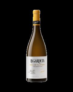 Vino Blanco Chivite Finca Villatuerta Chardonay - 750 ml