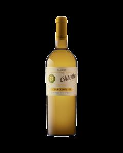 Vino Blanco Chardonnay Chivite Coleccion 125 - 750 ml