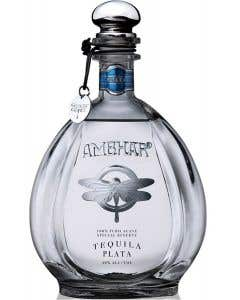 Tequila Ambhar Plata - 750 ml