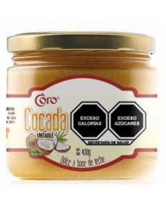 Cocada Gourmet untable - 400 g