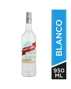 Tequila Antiguo Herradura Plata - 950 ml