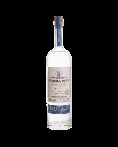 Tequila  No. Ocho Plata - 750 ml
