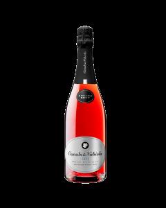 Vino Espumoso Cava Rosado Brutcanal´s Nubiola 750 ml