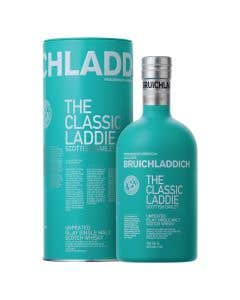Whisky The Classic Laddie 700 Ml