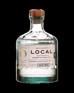 Mezcal Local Pechuga de Agave - 750 ml