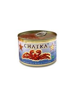 Cangrejo Chatka 15% Patas - 185 gr