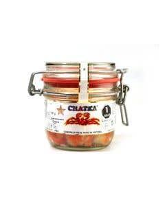 Cangrejo Chatka 60% Patas Cristal - 190 g