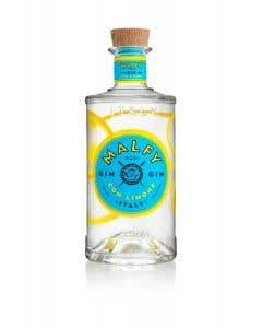 Ginebra Malfy con Limón  - 750 ml
