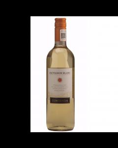 Vino Blanco Contenda Sauvignon Blanc 750 Ml