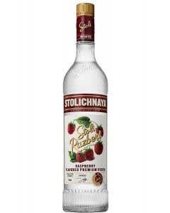 Vodka Stolichnaya Frambuesa - 750ml
