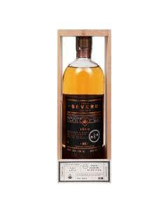 Tequila Severo Añejo 100% Agave - 750 ml