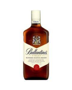 Whisky Ballantines Finest Blended Scotch - 700 ml