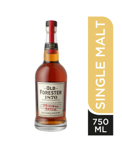 Whisky Old Forester 1870 - 750 ml